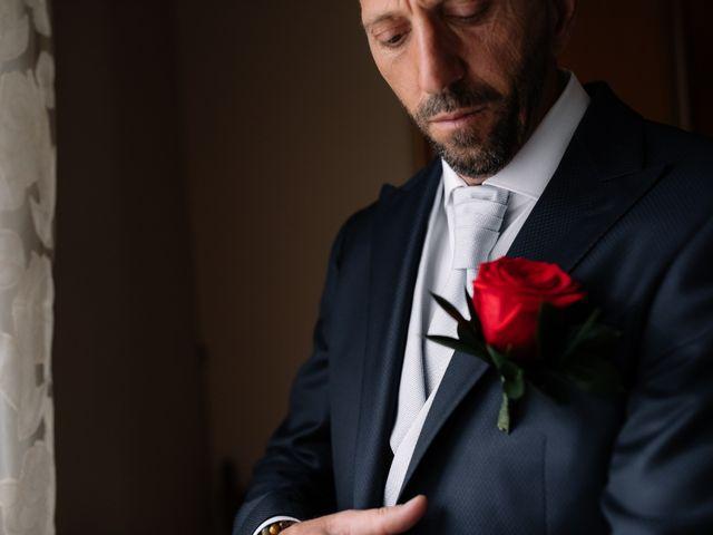 Il matrimonio di Massimo e Lucia a Formigine, Modena 6