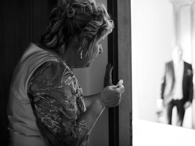 Il matrimonio di Massimo e Lucia a Formigine, Modena 7
