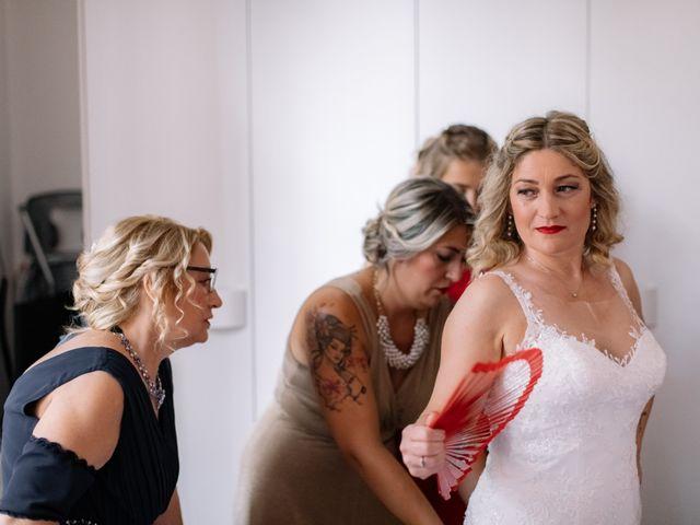 Il matrimonio di Massimo e Lucia a Formigine, Modena 11