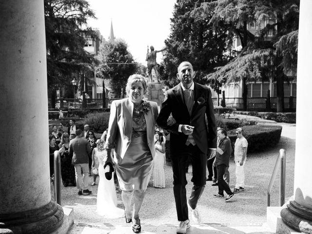 Il matrimonio di Massimo e Lucia a Formigine, Modena 17