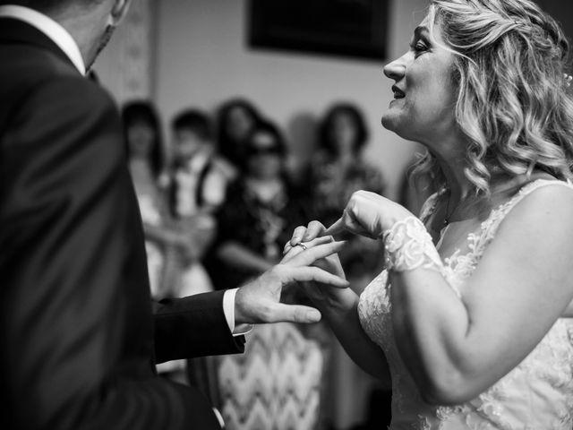 Il matrimonio di Massimo e Lucia a Formigine, Modena 24