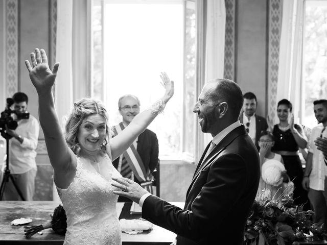 Il matrimonio di Massimo e Lucia a Formigine, Modena 25