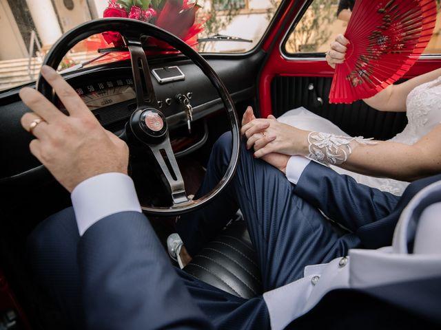 Il matrimonio di Massimo e Lucia a Formigine, Modena 33