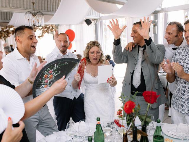 Il matrimonio di Massimo e Lucia a Formigine, Modena 46
