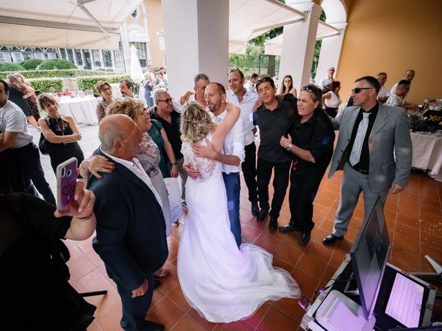 Il matrimonio di Massimo e Lucia a Formigine, Modena 53
