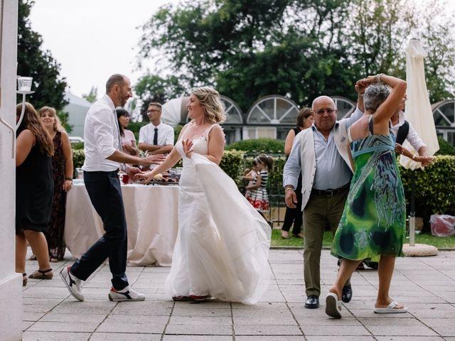 Il matrimonio di Massimo e Lucia a Formigine, Modena 54