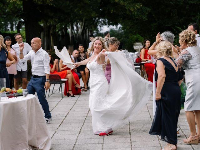 Il matrimonio di Massimo e Lucia a Formigine, Modena 55