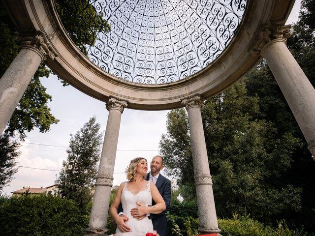 Il matrimonio di Massimo e Lucia a Formigine, Modena 60