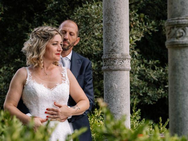 Il matrimonio di Massimo e Lucia a Formigine, Modena 61