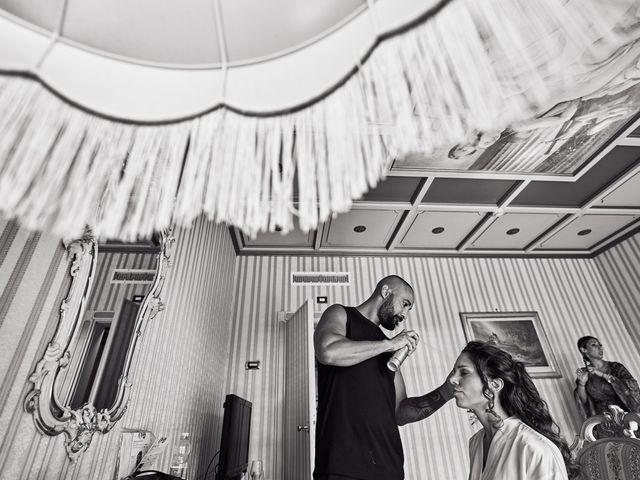 Il matrimonio di Alessio e Ambra a Cervesina, Pavia 20