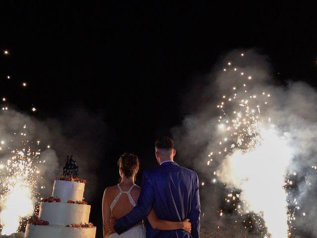 Il matrimonio di Francesca e Luca a Andora, Savona 1