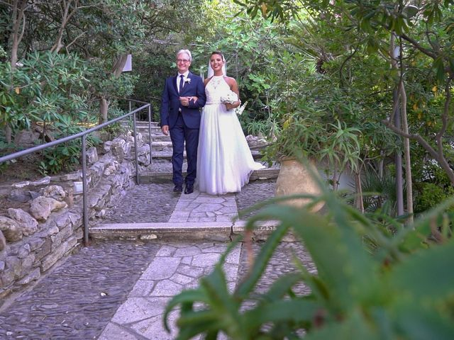 Il matrimonio di Francesca e Luca a Andora, Savona 11