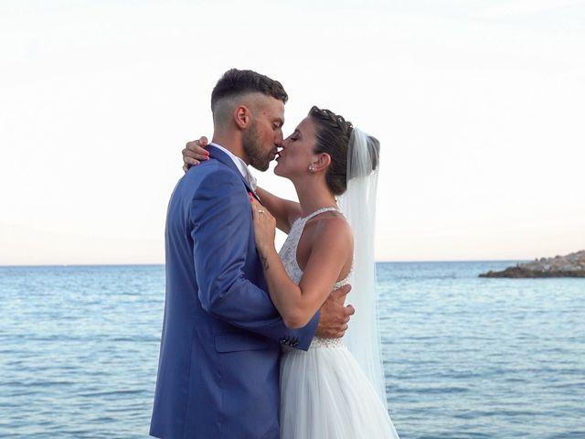 Il matrimonio di Francesca e Luca a Andora, Savona 13