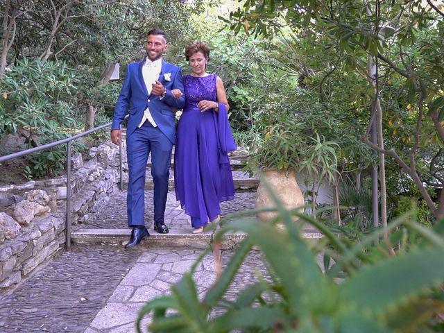Il matrimonio di Francesca e Luca a Andora, Savona 16