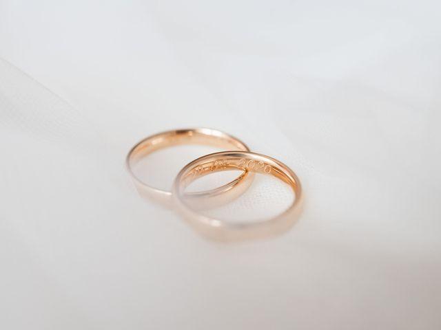 Il matrimonio di Gianluca e Maria Elena a Ceprano, Frosinone 1