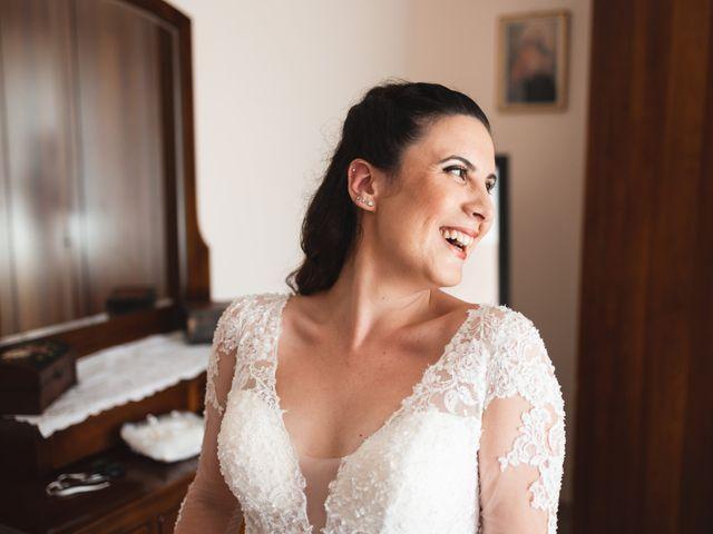 Il matrimonio di Gianluca e Maria Elena a Ceprano, Frosinone 5
