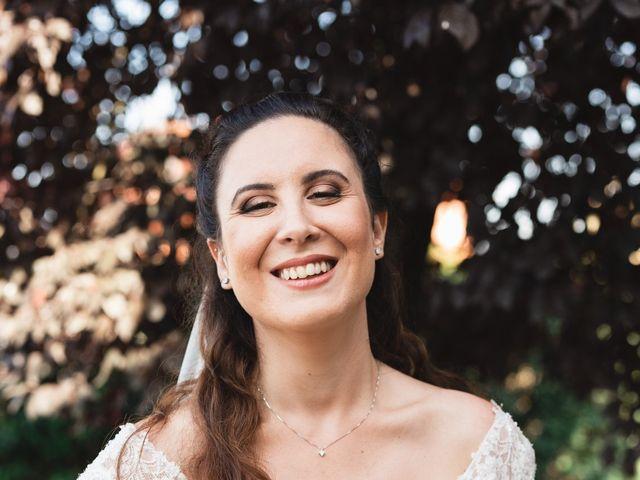 Il matrimonio di Gianluca e Maria Elena a Ceprano, Frosinone 10