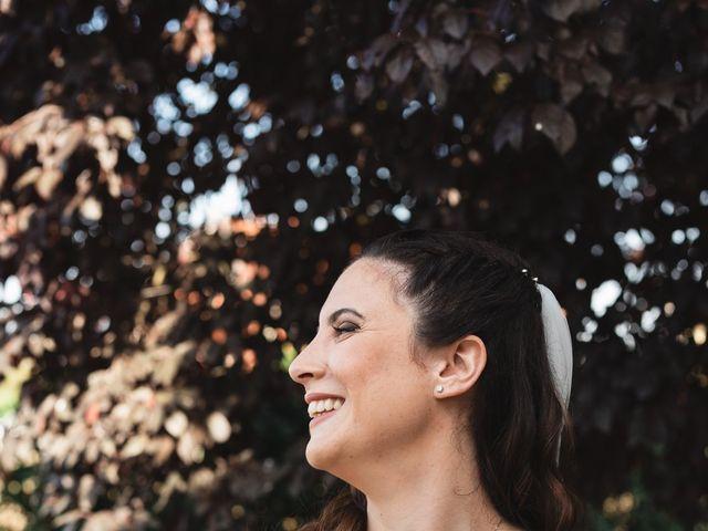 Il matrimonio di Gianluca e Maria Elena a Ceprano, Frosinone 11