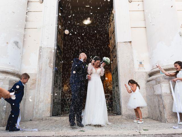 Il matrimonio di Gianluca e Maria Elena a Ceprano, Frosinone 21