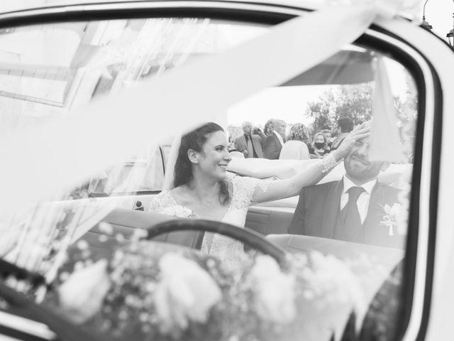 Il matrimonio di Gianluca e Maria Elena a Ceprano, Frosinone 22
