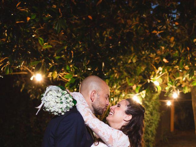 Il matrimonio di Gianluca e Maria Elena a Ceprano, Frosinone 25