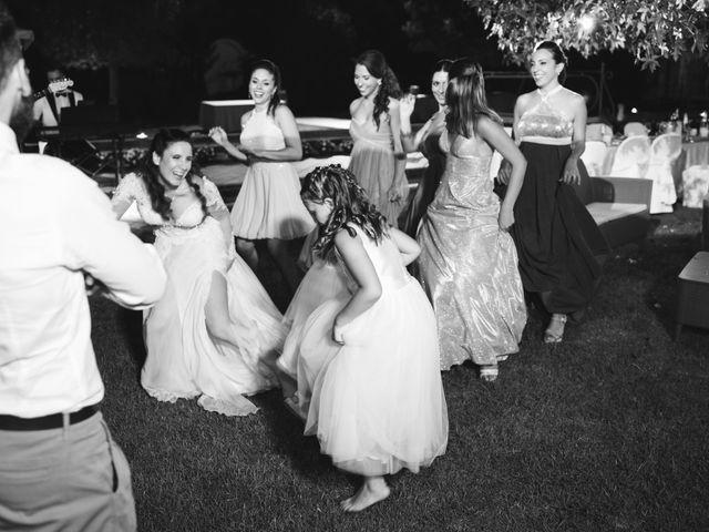 Il matrimonio di Gianluca e Maria Elena a Ceprano, Frosinone 28