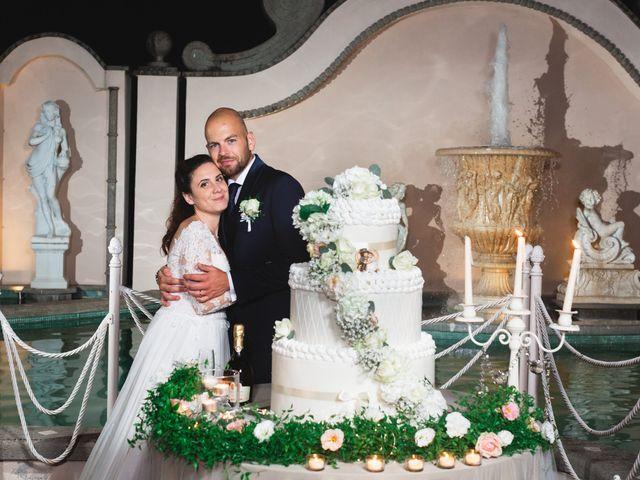 Il matrimonio di Gianluca e Maria Elena a Ceprano, Frosinone 31