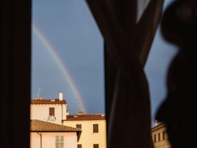 Il matrimonio di Elena e Michele a Ancona, Ancona 3