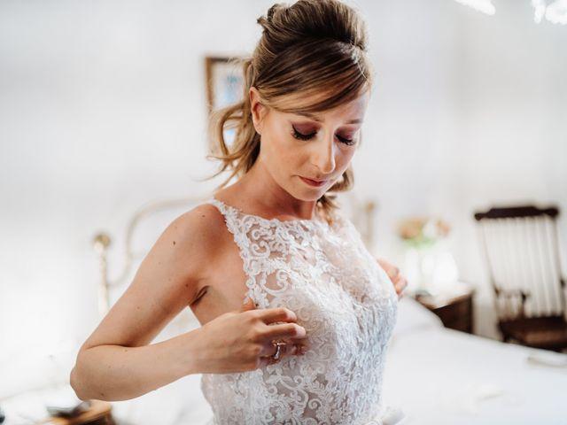 Il matrimonio di Elena e Michele a Ancona, Ancona 12