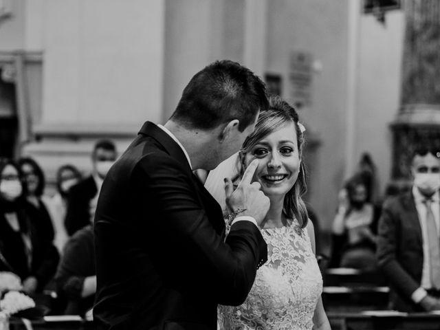 Il matrimonio di Elena e Michele a Ancona, Ancona 15
