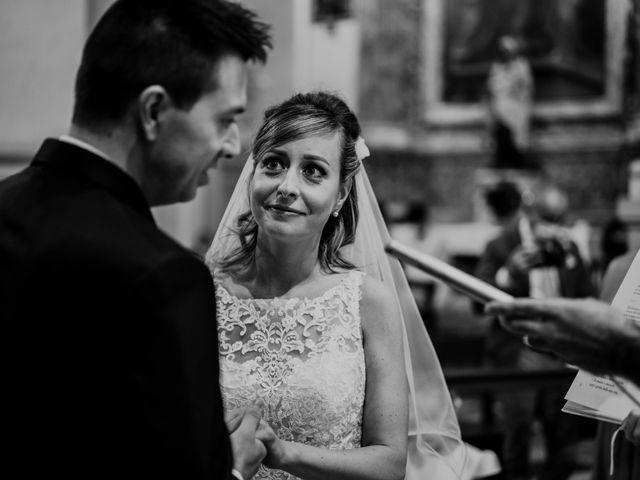 Il matrimonio di Elena e Michele a Ancona, Ancona 19