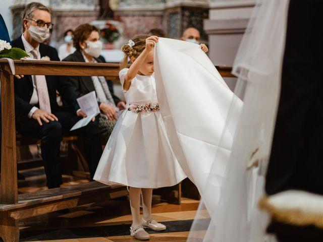 Il matrimonio di Elena e Michele a Ancona, Ancona 20