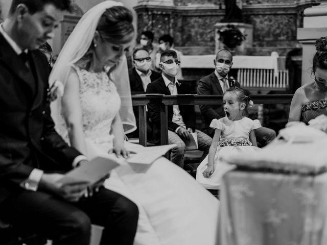 Il matrimonio di Elena e Michele a Ancona, Ancona 21