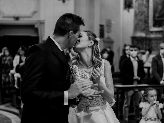Il matrimonio di Elena e Michele a Ancona, Ancona 22