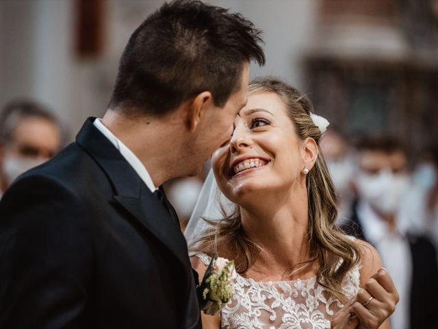Il matrimonio di Elena e Michele a Ancona, Ancona 24