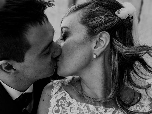 Il matrimonio di Elena e Michele a Ancona, Ancona 28