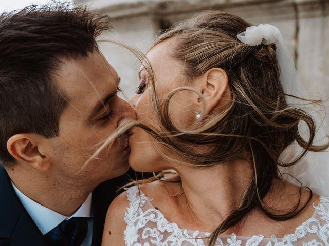 Il matrimonio di Elena e Michele a Ancona, Ancona 29