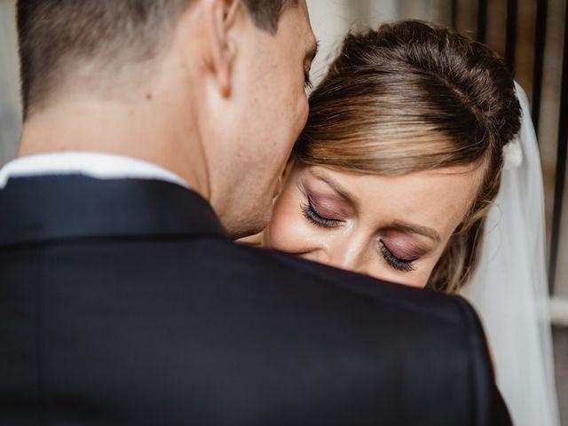 Il matrimonio di Elena e Michele a Ancona, Ancona 32