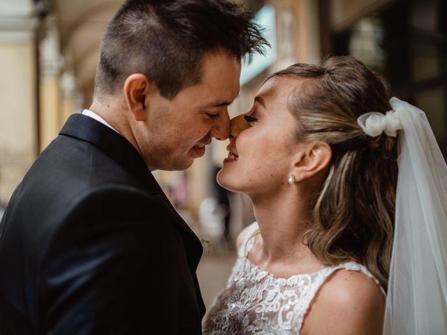 Il matrimonio di Elena e Michele a Ancona, Ancona 33