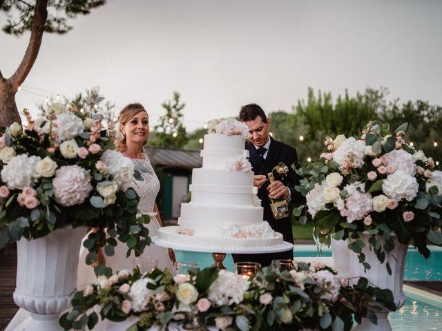 Il matrimonio di Elena e Michele a Ancona, Ancona 45