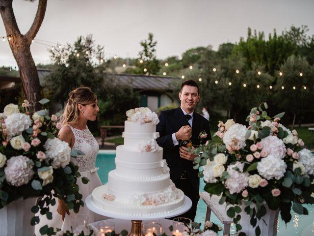 Il matrimonio di Elena e Michele a Ancona, Ancona 46