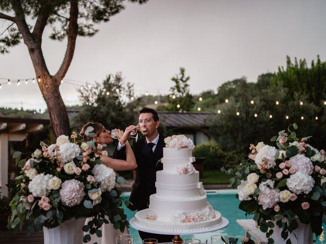 Il matrimonio di Elena e Michele a Ancona, Ancona 47