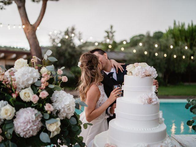 Il matrimonio di Elena e Michele a Ancona, Ancona 49