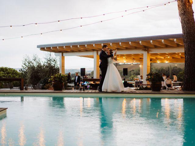 Il matrimonio di Elena e Michele a Ancona, Ancona 50