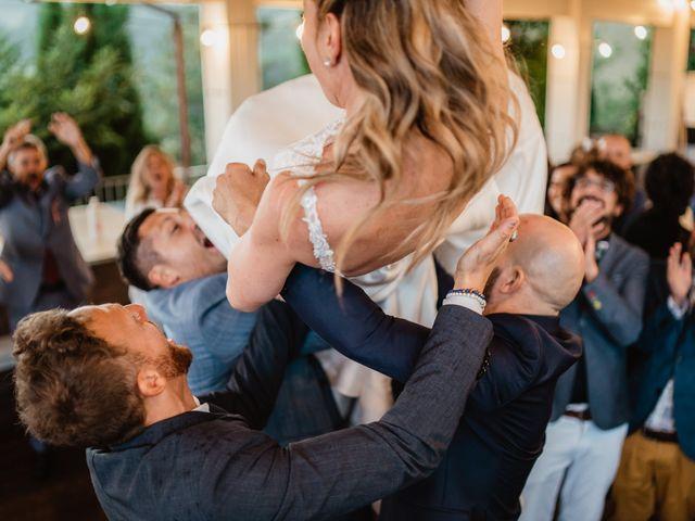 Il matrimonio di Elena e Michele a Ancona, Ancona 51