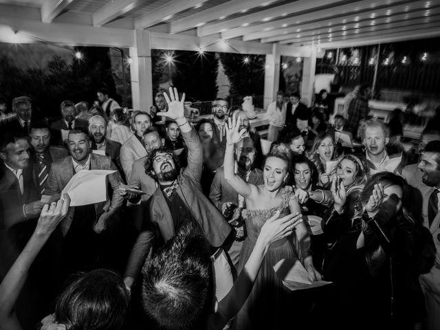 Il matrimonio di Elena e Michele a Ancona, Ancona 53