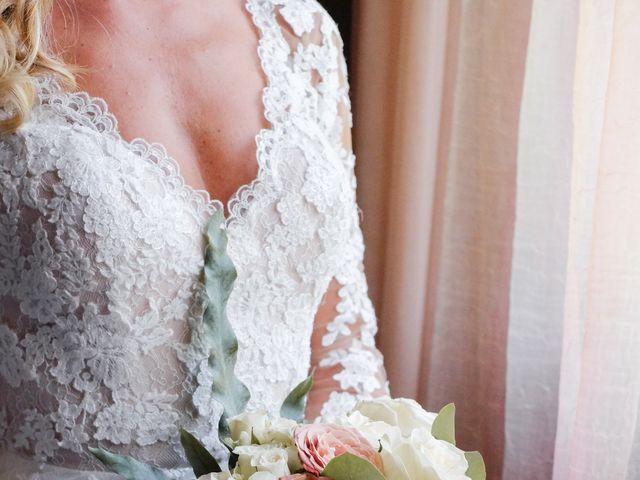 Il matrimonio di Fabiana e Riccardo a Albinea, Reggio Emilia 5