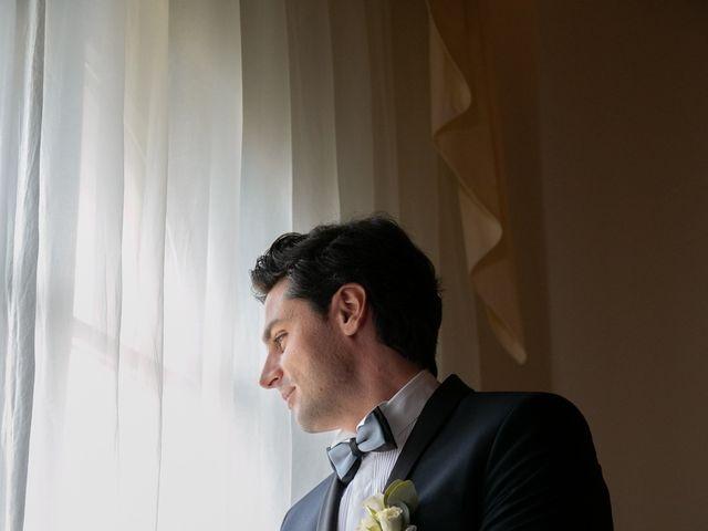 Il matrimonio di Fabiana e Riccardo a Albinea, Reggio Emilia 12