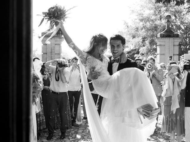 Il matrimonio di Fabiana e Riccardo a Albinea, Reggio Emilia 28
