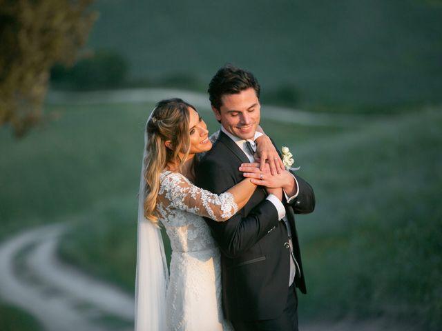 Il matrimonio di Fabiana e Riccardo a Albinea, Reggio Emilia 32
